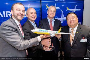 CEB will A330neo und A321XLR