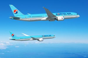Korean Air will 30 Dreamliner einflotten