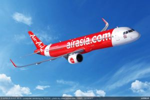 AirAsia will hunderte Airbus A321neo