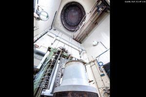 Rückwärtsflug von Raketen: Forschung sucht Mehrweg