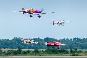 Air Race E: Erste Teams fürs Flugrennen