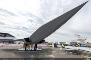 Airbus sucht Allianzen für Technologie zum FCAS