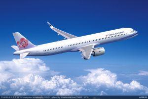Airbus unterzeichnet weitere Großaufträge für neue A321XLR