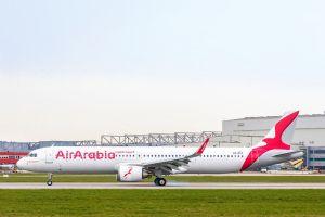 Air Arabia steuert Wien direkt aus Schardscha an