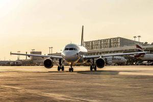 Landen für Elektroflugzeuge in Stuttgart kostenlos