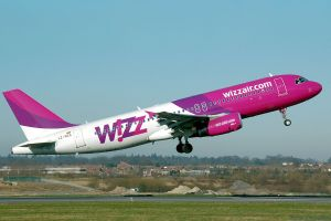 Wizz Air befördert mit Kutaissi Trendziel Georgien