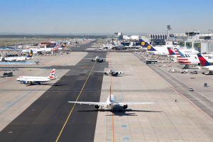 Fraport nutzt FlightAware ELDT zur Optimierung