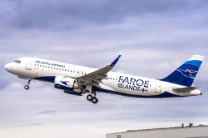 A320neo: Atlantic Airways bekommt Neuzugang