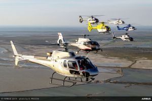Airbus Helicopters erneuert Executive Committee