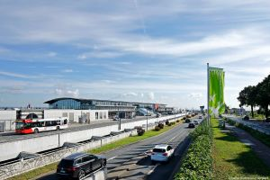 LEP NRW: Flughäfen landesbedeutsam