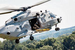 NH90 Sea Lion: Fähigkeiten für Deutsche Marine validiert
