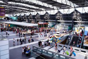 Sundair nimmt Ziele ab Dresden in den Winterflugplan