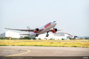 A330neo: Erstes Flugzeug für Lion Air