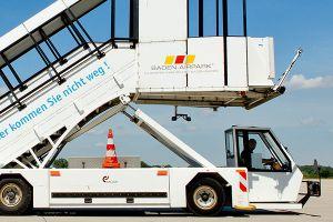 Baden Airpark: Mehr Zeit zur Reisewelle einplanen