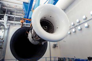 JetBlue ordert MTU Maintenance für V2500 bis 2033