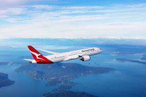 Dreamliner von Qantas für viertlängste Route der Welt
