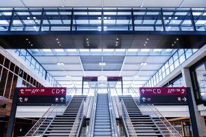 Flughafen Berlin kann mit Prüfungen beginnen