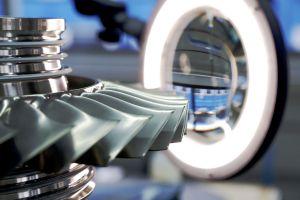 MTU Aero Engines startet im Halbjahr weiter durch