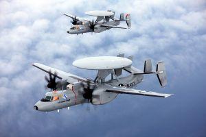 Lockheed Martin Radarsysteme für Navy E-2D