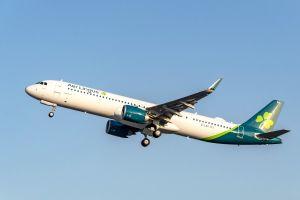 A321LR für Amerika-Routen aus Irland