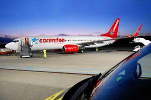 Corendon Airlines: mehr Ziele ab Bodensee