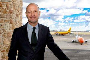 Jost Lammers folgt Michael Kerkloh als Flughafen-Chef