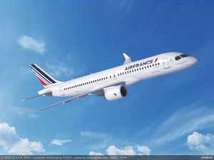 Air France will 60 Airbus A220 kaufen