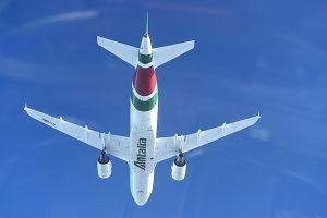Alitalia fliegt Mailand Linate – Köln ab Herbst