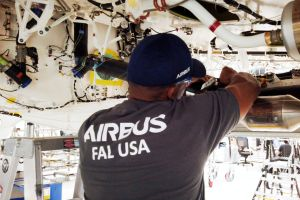 A220: Airbus baut Flugzeuge in den USA