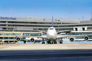 Fraport zeigt Zuwächse fürs erste Halbjahr