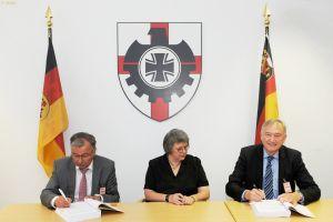 Bundeswehr ordert Radarsatelliten SARah bei OHB