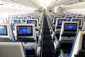 China Southern fliegt jetzt A350-900 – komplett Recaro
