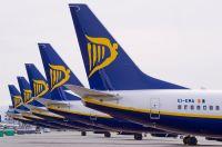 Neue Ryanair-Ziele am FMO – Online-Check-In günstiger