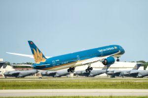 Boeing liefert erste 787-10 an Vietnam Airlines