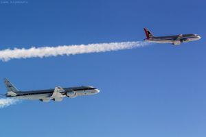 Nationale Luftfahrtkonferenz: Mit Elektro und Hybrid
