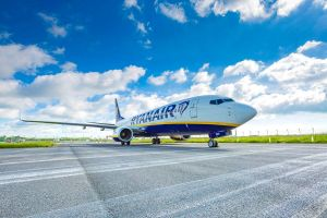 Ryanair legt ab Köln Ziel Tiflis in Georgien auf