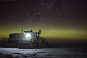 Weltraumgewächshaus: Gute Ergebnisse mit Überraschung