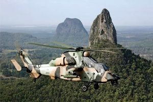 Tiger in Australien: Airbus Helicopters offeriert Support