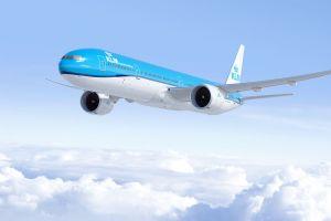 KLM Kunde für zwei neue Boeing 777-300ER