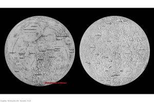 Indien verliert Kontakt zum Mondlander Vikram