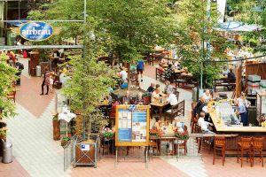 Brauerei am Airport: 20 Jahre ausgeschenkt
