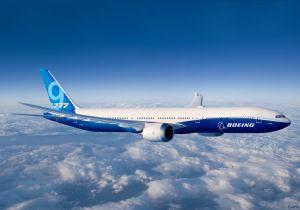 Boeing 777X fällt durch finalen Belastungstest