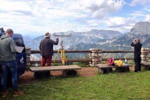 UAS für Lagebild nach Katastrophen in der Steiermark