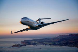 Luftwaffe erhält neuen Bombardier Global 6000
