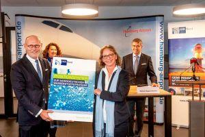 Energieträger Wasserstoff: Signal für Norddeutschland