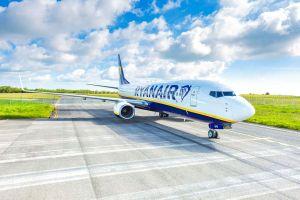 Ryanair will ab Frankfurt Hahn nach Niš fliegen