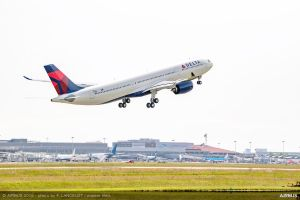Delta Air Lines baut Transatlantikrouten aus