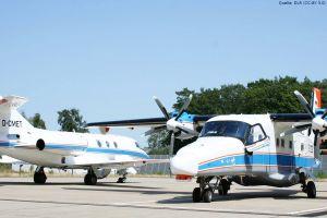 Testflüge: Hensoldt und Diehl sehen für Piloten