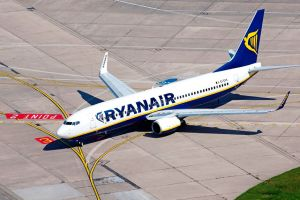 Ryanair füllt easyJet-Lücke Berlin – Tallinn