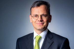 Dominik Asam für Premium Aerotec Aufsichtsratsvorsitz